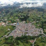Panorámica Granada Antioquia